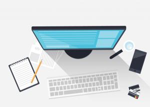 طراحی سایت سفارشی فروشگاه اینترنتی