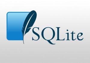 پایگاه داده SQLite