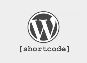شورت کد( Shortcode ) در وردپرس