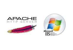 لوکال هاست - Apache - IIS
