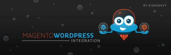Magento in WordPress