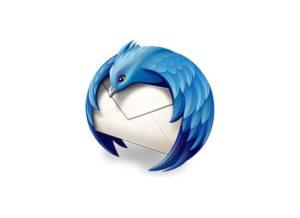 تاندربرد - Thunderbird