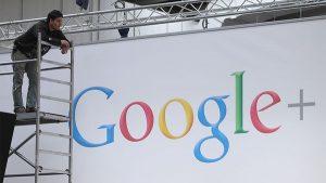 پایان گوگل پلاس